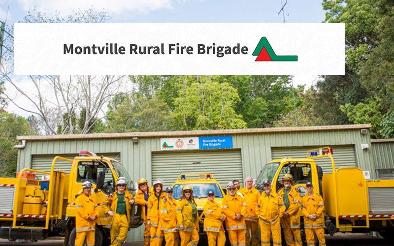 Montville Rural Fire Brigade – Update