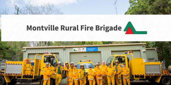 Montville Rural Fire Brigade – 1 April – 23 September 2019
