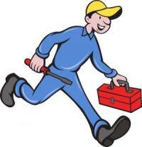 Happenings Sponsor – Handyman Extraordinaire!