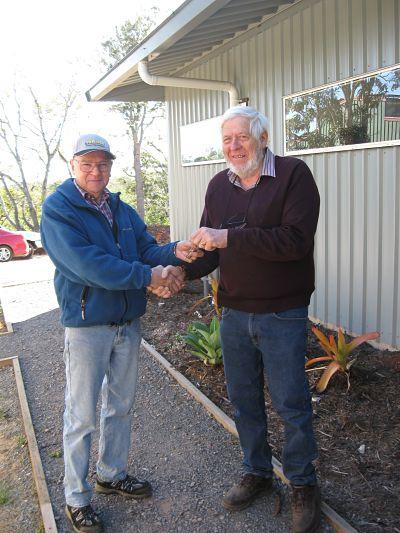 Blackall Range Woodcrafters Guild Inc.