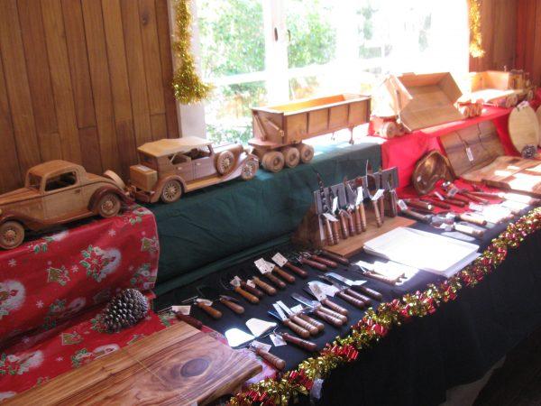 Woodies – Blackall Range Woodcrafters Guild Inc.