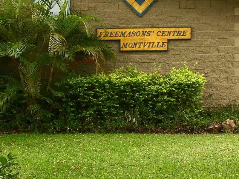 Montville Masonic Lodge