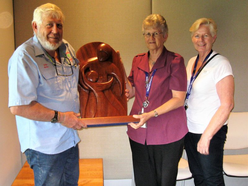 The Blackall Range Woodcrafters Guild