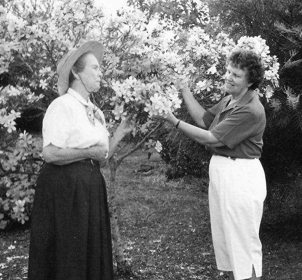 Reminiscences of Montville – 1938-39