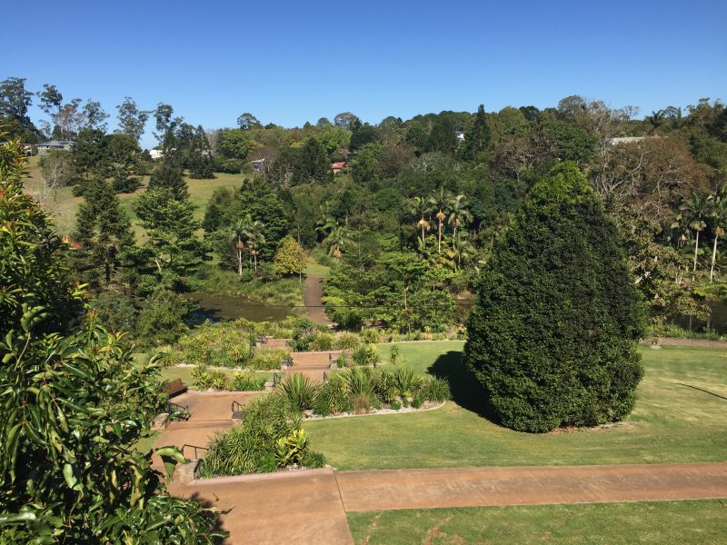 Russell Family Park – Update